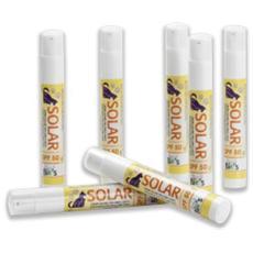 Solar 1 Flacone: 10 ml di crema