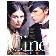 Ciné. Ediz. italiana e francese. Con CD-ROM