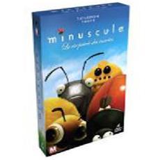 Dvd Minuscule - La Vita S. - Stagione 01