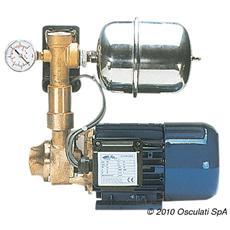 Autoclave CEM 24 V 35 l / min. serb. inox 2 l