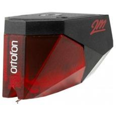 Fonorivelatore a Magnete Mobile 2M Red