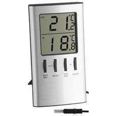 Termometro Digitale 6.4 x 2.2 x 12 cm 301.027