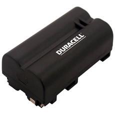 Camcorder Battery 7.2v 2200mAh, 2200 mAh, Videocamera, Ioni di Litio, 3,8 cm, 2,1 cm, 7 cm