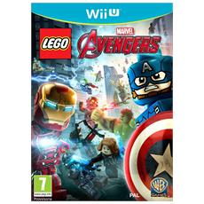 WIIU - LEGO Marvel's Avengers