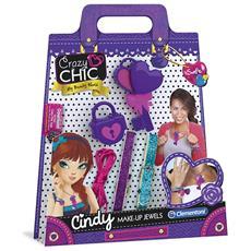 Kit Make Up e Gioielli Cindy