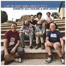 Dinamitri Jazz Folklore - Live In Sant'anna Arresi 2013