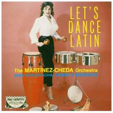 Martinez-cheda Orchestra - Let's Dance Latin
