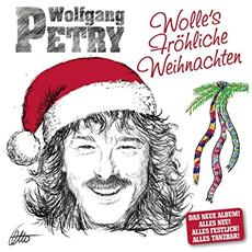 Wolfgang Petry - Wolles Froehliche