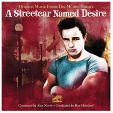 Alex North - A Streetcar Named Desire