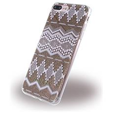 Tribal 3d Iphone 7 Plus Taupe