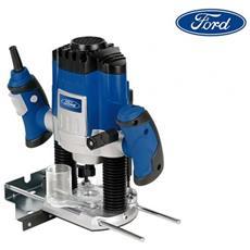 Fresatrice Verticale Tools 1200 Watt Fx1-120 Rotazione 11000-30000 Rpm