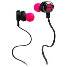 Clarity Hd High Definition In-ear Neon Pink