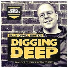 Billy Daniel Bunter - Digging Deep (3 Cd)