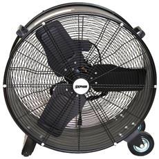 Ventilatore Professionale Con Ruote