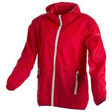 Giacche Cmp Rain Jacket Fix Hood Abbigliamento Donna