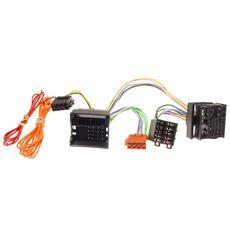 ISO2CAR Mute-Adapter Mercedes 2004 cavo di interfaccia e adattatore
