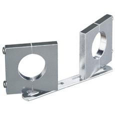UHA40 531, Argento, Alluminio