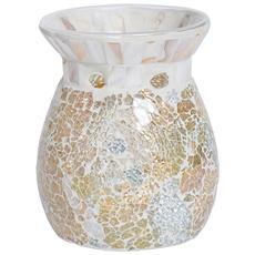 hgp500 Terracotta / earthen aroma lamp Perlato