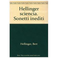 Hellinger sciencia. Sonetti inediti. Vol. 3