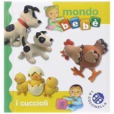I cuccioli. Mondo bebè