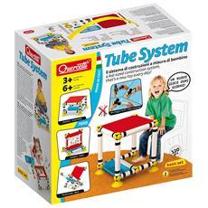Tube System Costruisci Solide Strutture