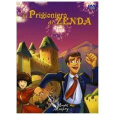Dvd Prigioniero Di Zenda (il)