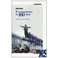 Comunismo in 100 date (Il)