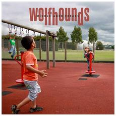 Wolfhounds - Middle Aged Freaks