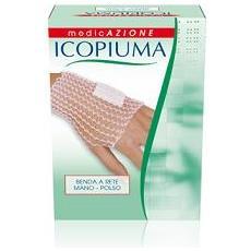 Benda Icopiuma Mano Polso Calibro 3 Desa Pharma