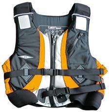Gilet Kayak Mis. Junior