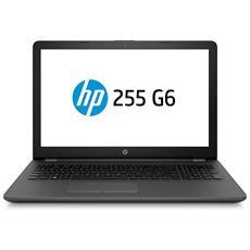 HP - Notebook 255 G6 E2-9000 Monitor 15.6