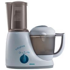 Robot Da Cucina Per Bambini 6-in-1 Babycook Original Plus Grigio