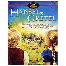 Hansel E Gretel (Mgm)