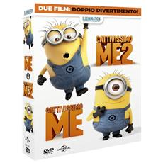 Cattivissimo Me Collection (2 Dvd)