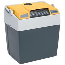 Frigorifero Portatile AR5E30CA Capacità 30 Litri Colore Grigio
