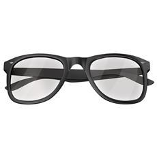 mgl1 occhiali - polycarbonate transparent lens