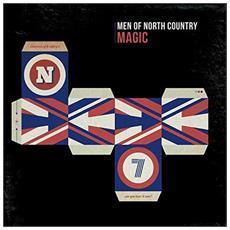 "Men Of North Country - Magic (7"")"