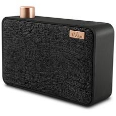 WiShake Speaker Bluetooth da 2W colore Nero