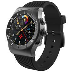 "Sportwatch ZeSport Display 1.3"" 128GB con Wi-Fi e Bluetooth Nero - Europa"