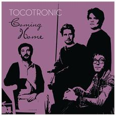Tocotronic - Coming Home