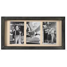 HAPPY MEMORIES 3x10x15 Wood dark grey Gallery 8133318