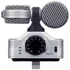Iq 7 Stereo Mic. x Iphone / ipad