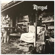 Hyrgal - Serpentine - Disponibile dal 23/03/2018