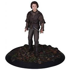 Game Of Thrones Arya Stark Statue Limited Edition