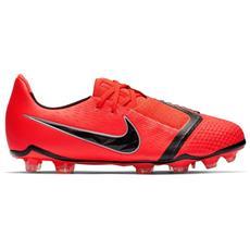 609d474e9eb7f NIKE - Scarpe Calcio Bambino Nike Phantom Venom Elite Fg Game Over Pack  Taglia 36 - Colore  Rosso