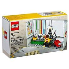 5005358 - Fabbrica Delle Minifigure