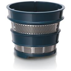 Filtro a Maglia Larga per Slow Juicer MJ-L500 e ricambio per MJ-L600