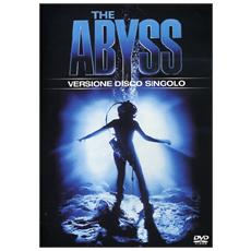 DVD ABYSS (THE) (singolo)