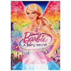 Dvd Barbie - Il Segreto Delle Fate