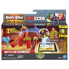 Angry Birds Star Wars Telepod Strike